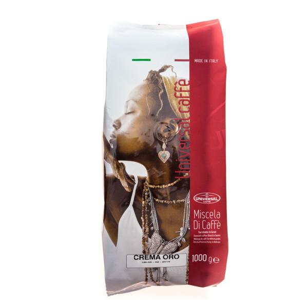Universal Caffe Kawa Crema oro
