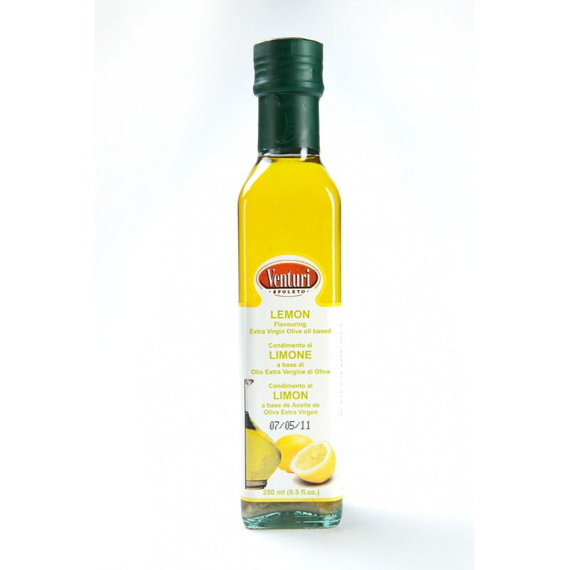 Oliwa cytrynowa