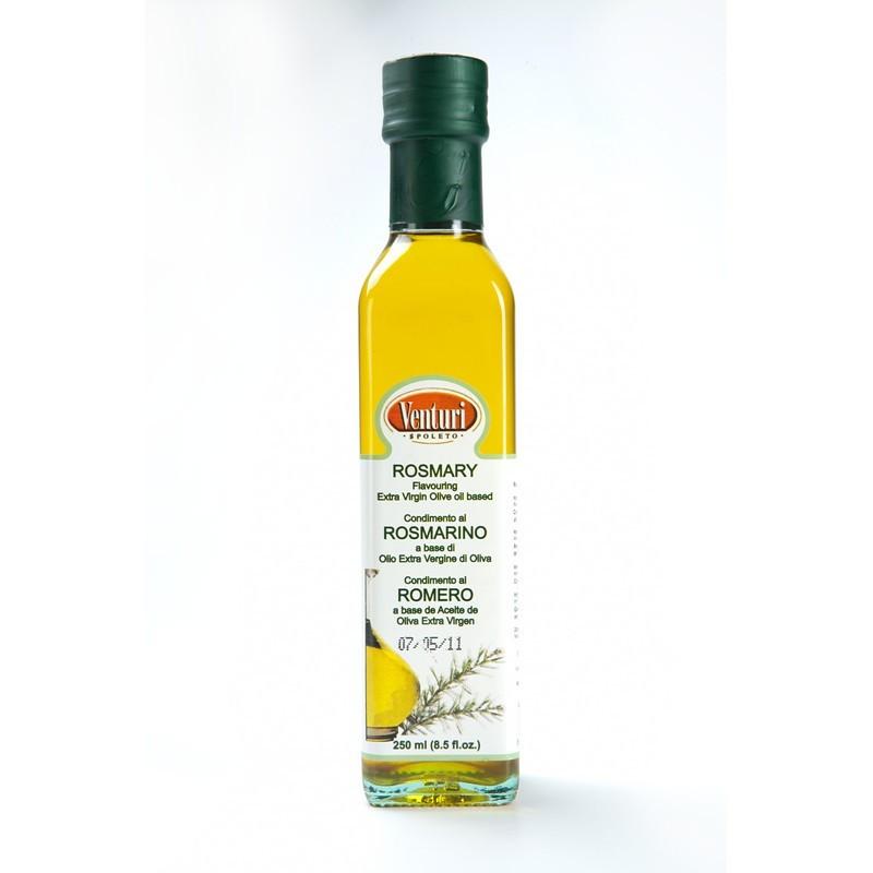 Oliwa z oliwek rozmaryn