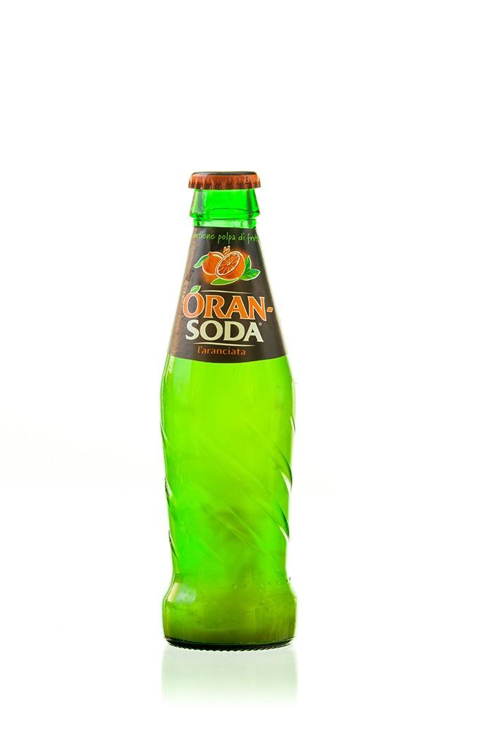 ORAN SODA 200 ml