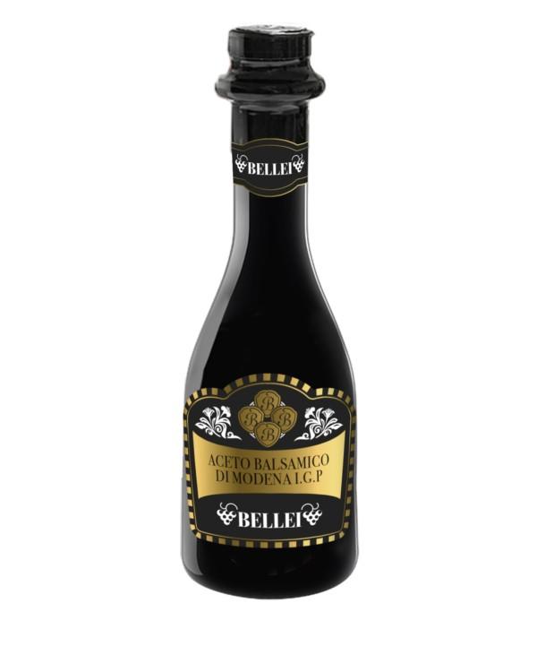 Ocet balsamiczny Bellei di modena IGP nera