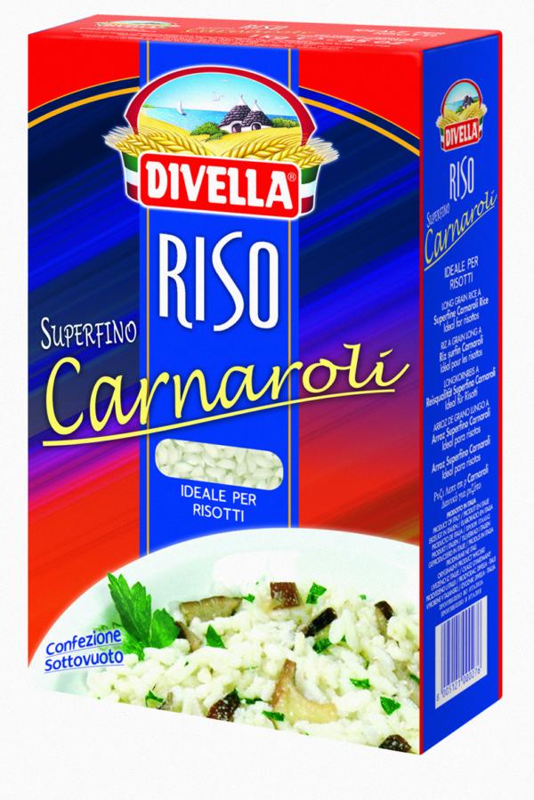 Divella ryż Carnaroli