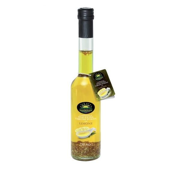 Levante oliwa extra vergine cytryna