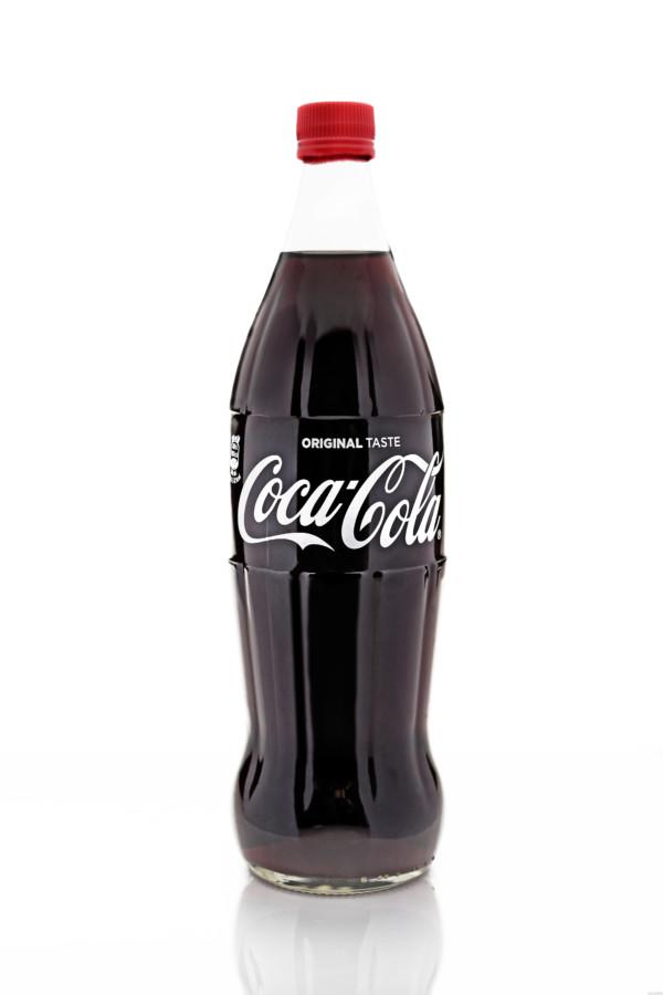 Coca Cola z Włoch