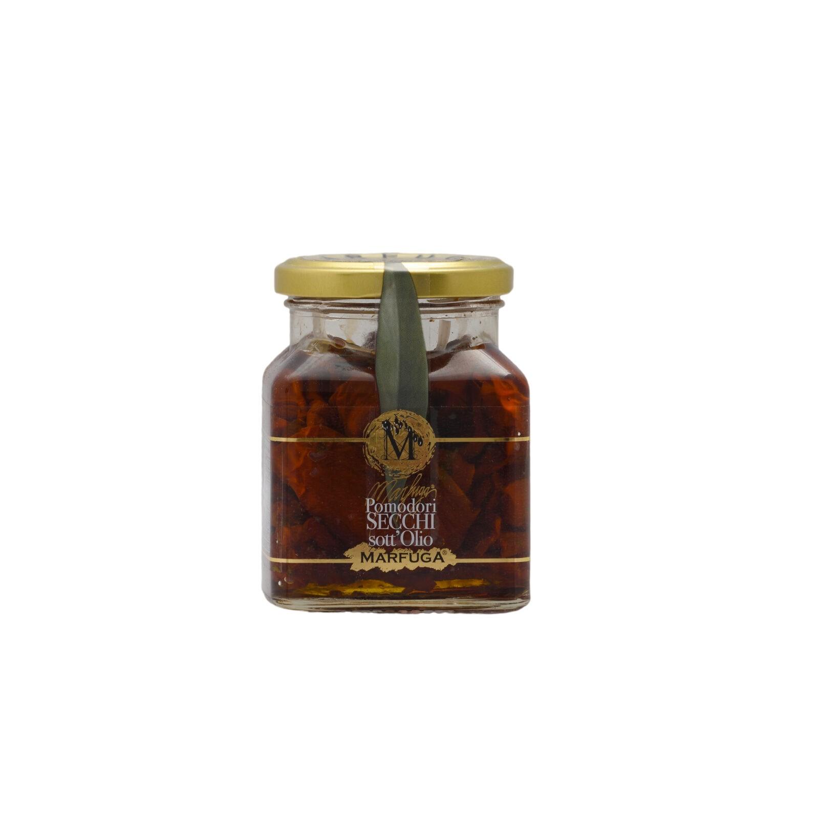 Suszone pomidory Marfuga
