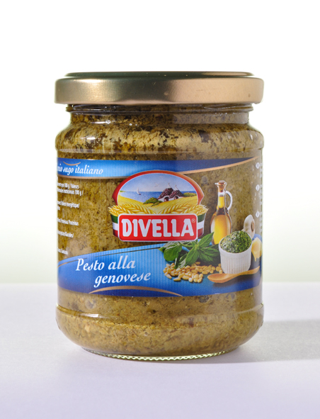 Divella Pesto alla Genovese