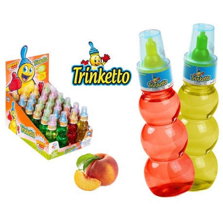 TRINKETTO ORANŻADA MIX KOLOR 70ML