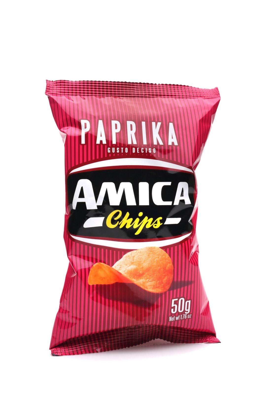 AMICA PAPRIKA