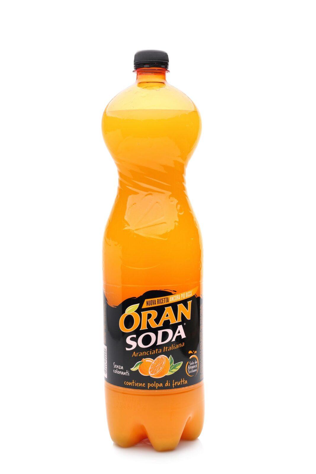 FREEDEA ORAN SODA
