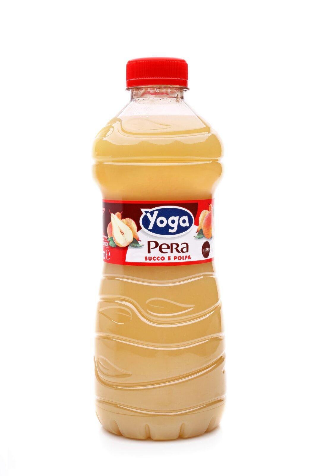 YOGA PERA