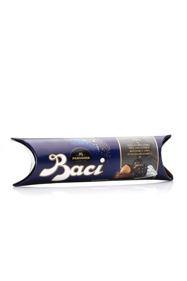 BACI FONDENTE 70% TUBO GLUTEN FREE 42,9g