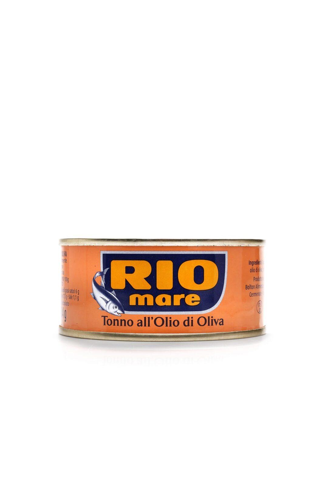 RIO MARE TUŃCZYK
