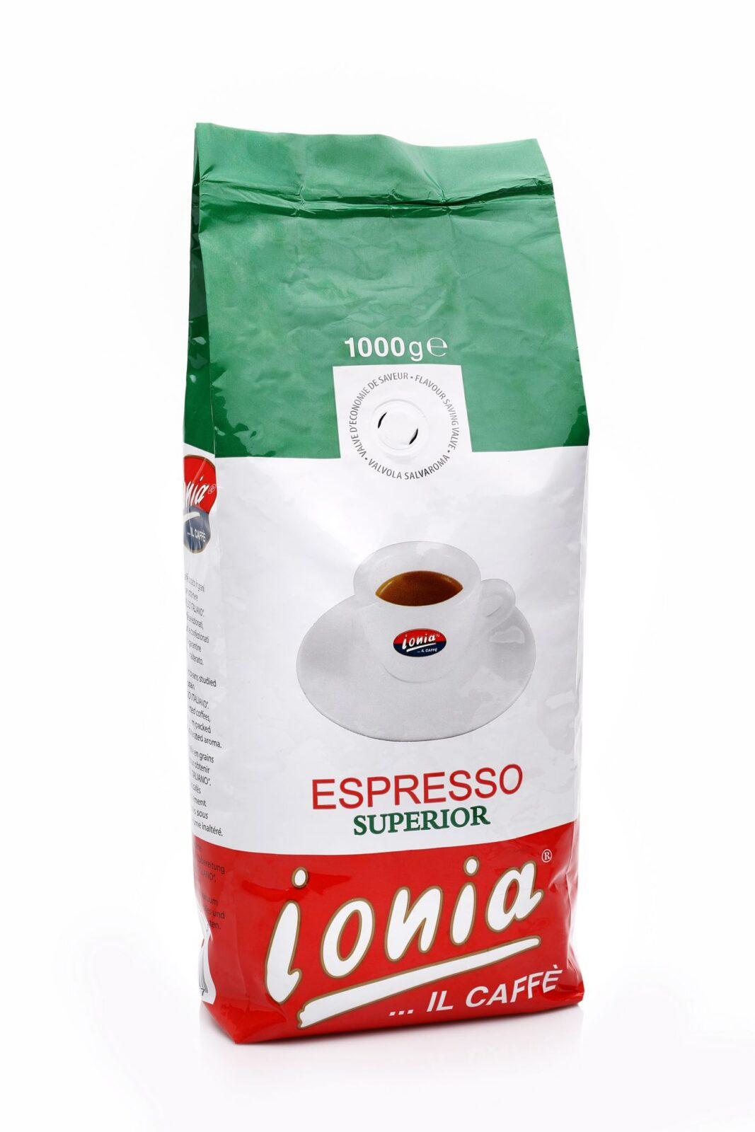 CAFFE ESSPRESSO