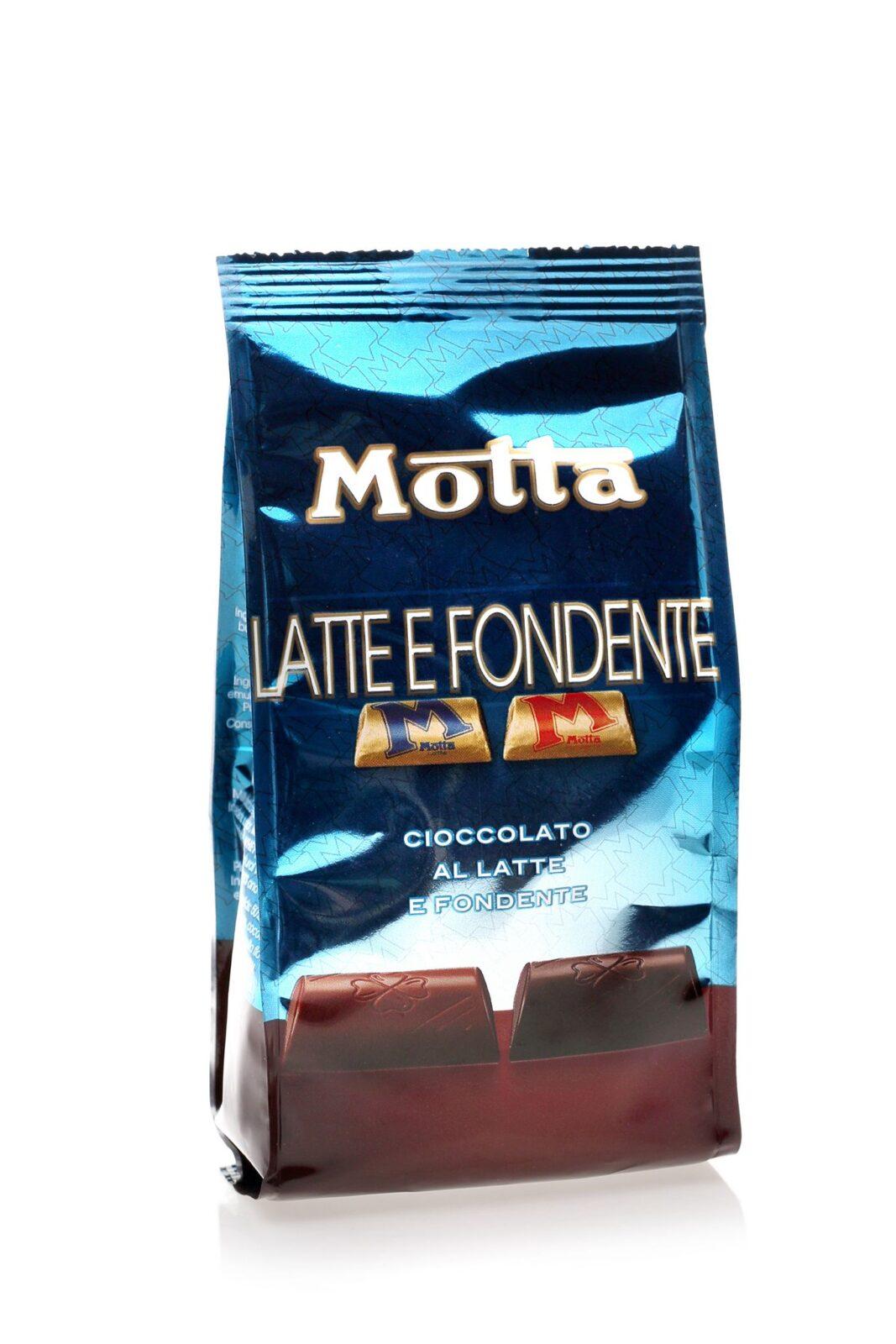 Motta Latte Fondente