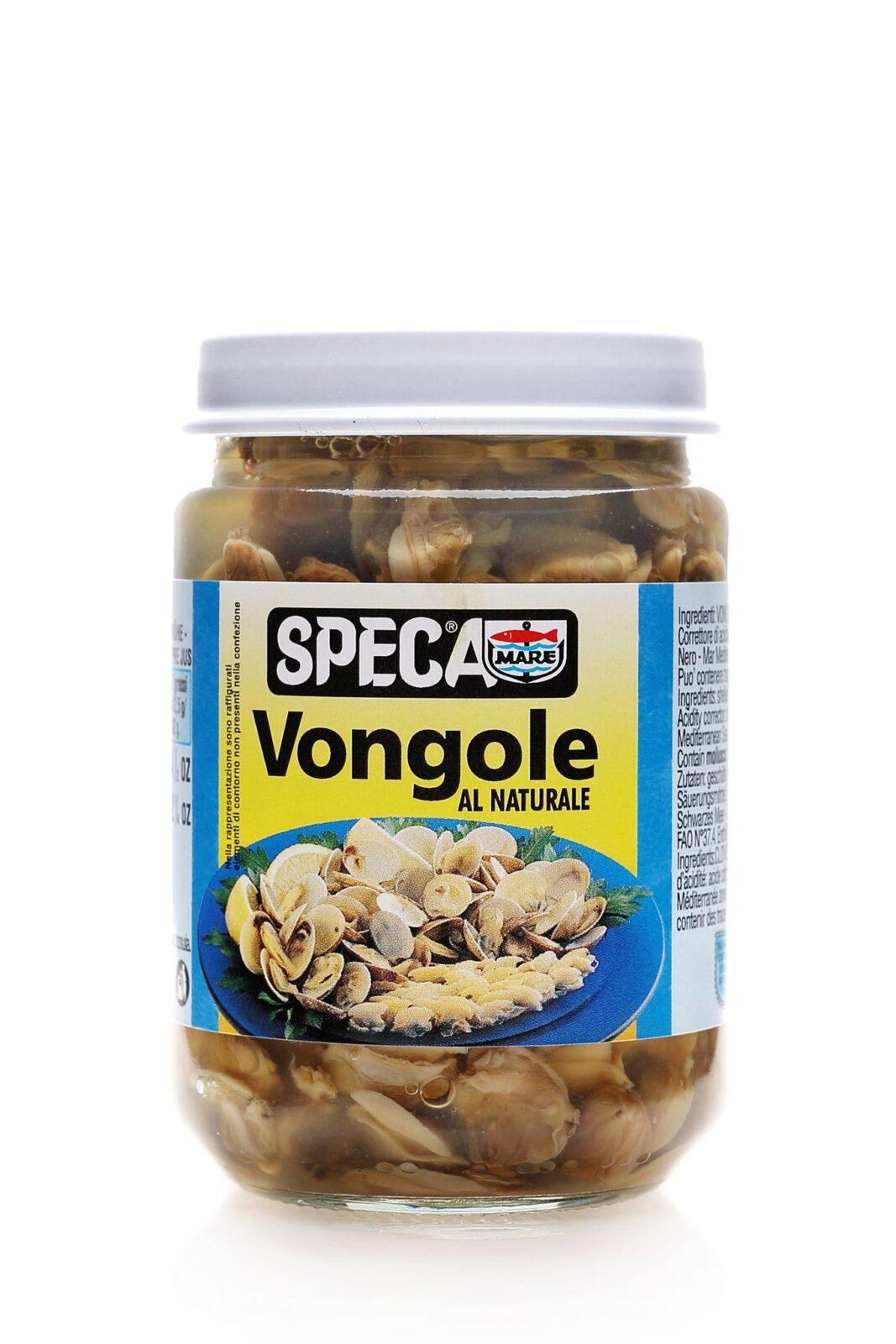 VONGOLE