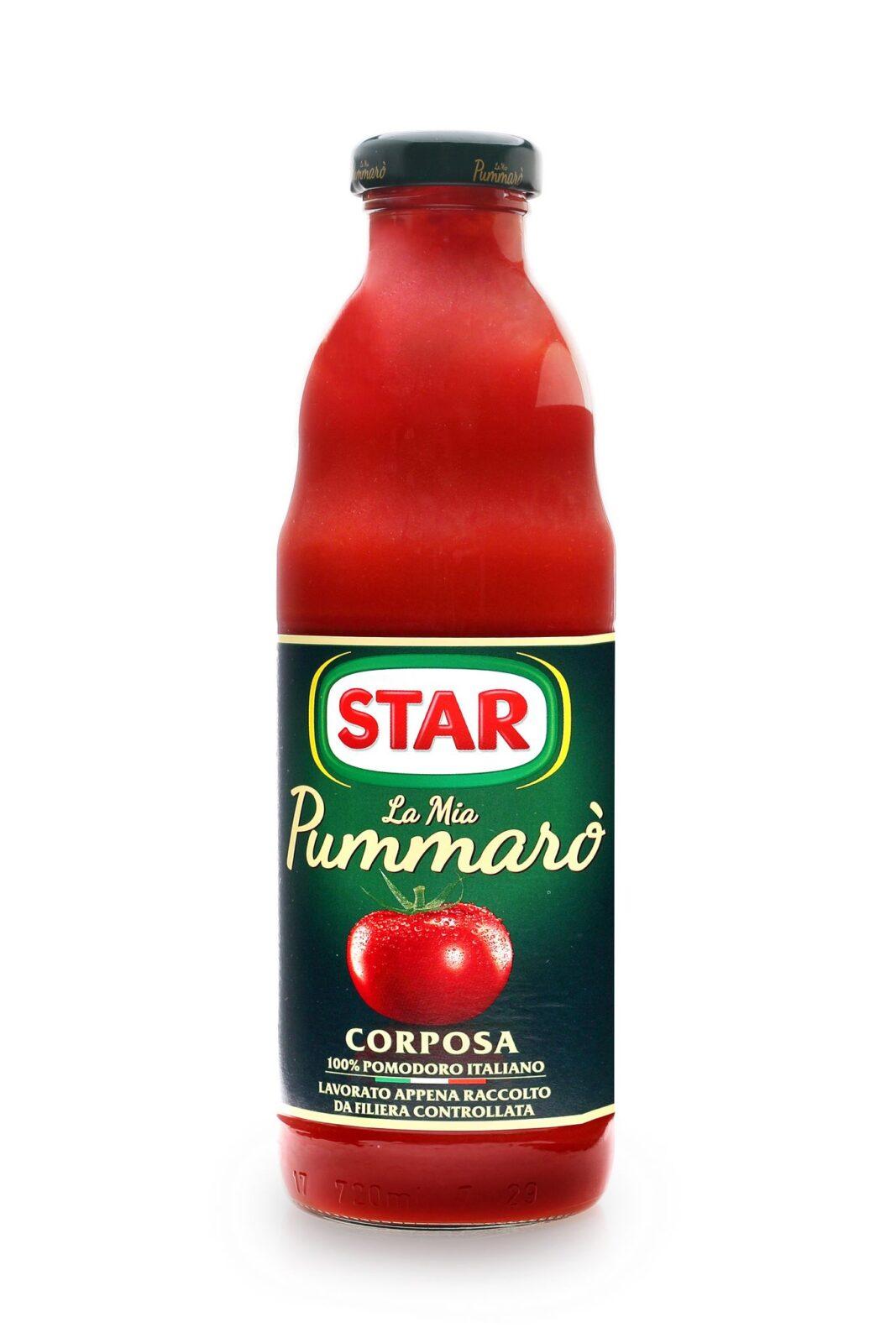 PASSATA STAR LA MIA PUMMARO 700G