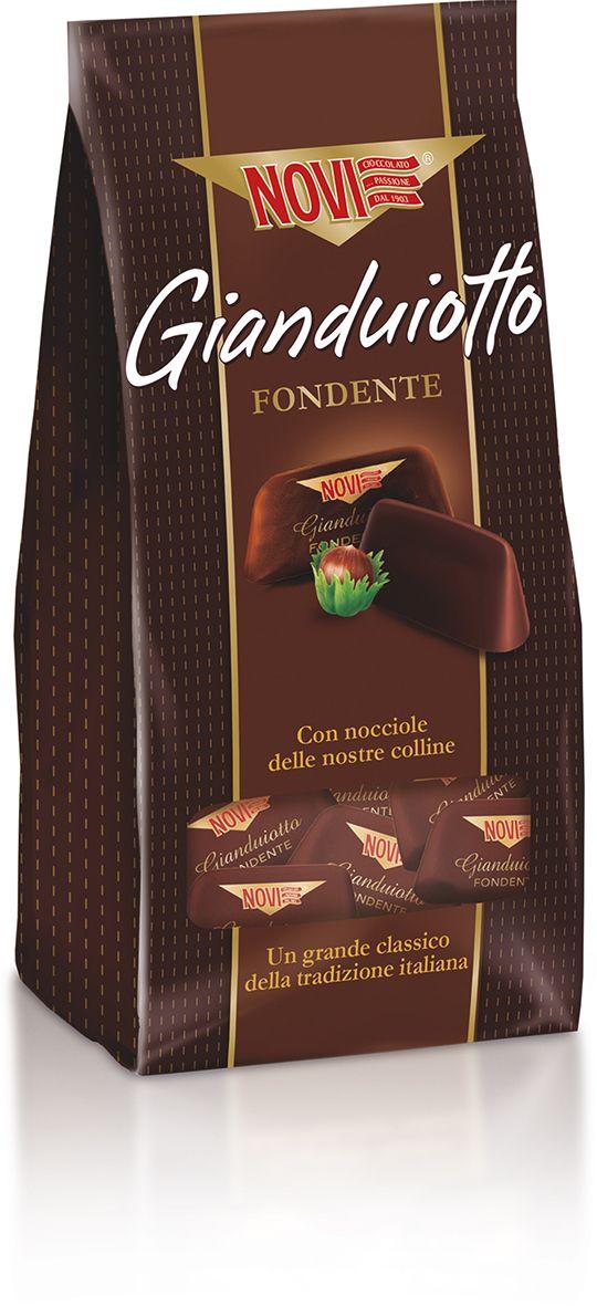 Włoskie czekoladki