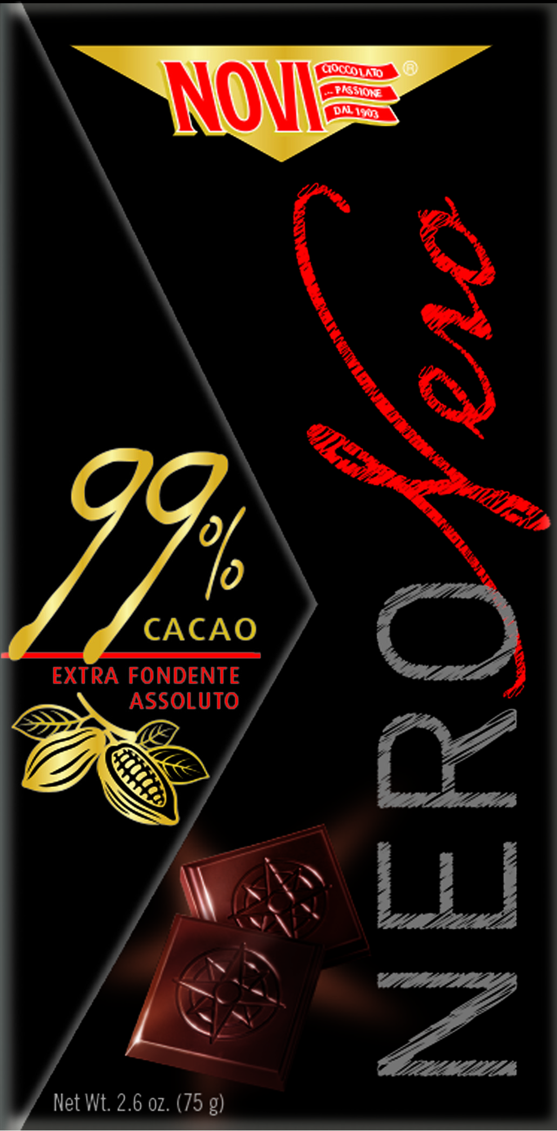 NeroNero 99%
