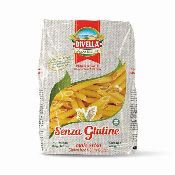 Divella Penne Rigate Gluten free