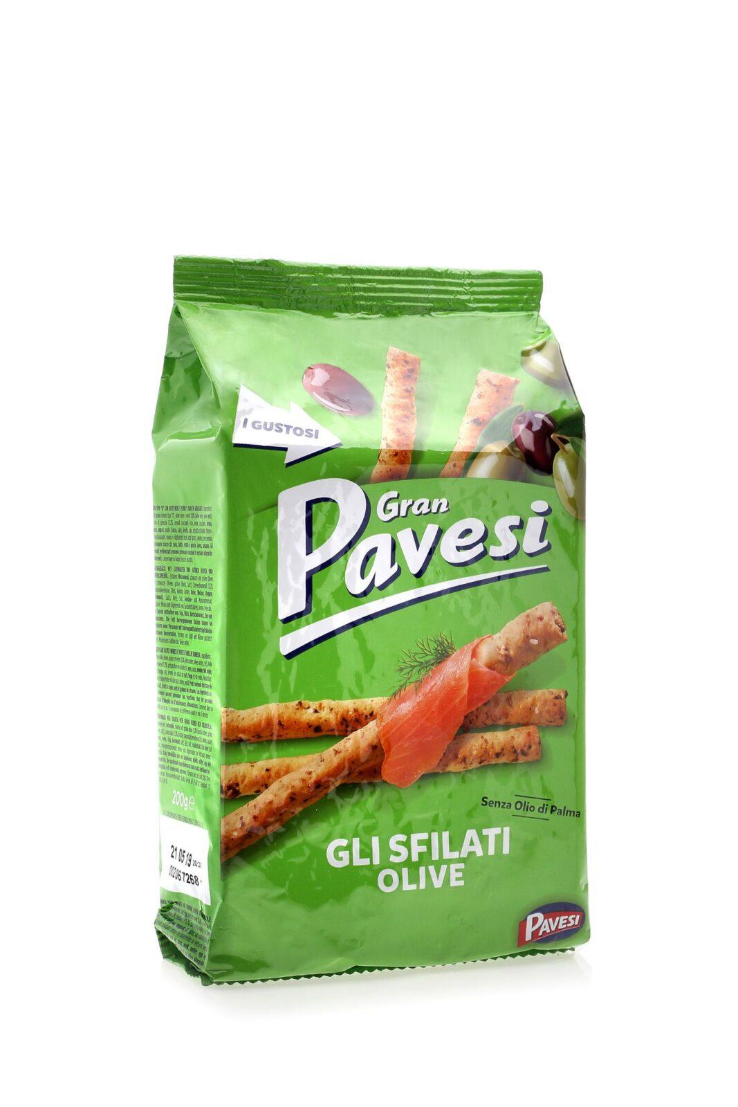 Gran Pavesi GRISSINI