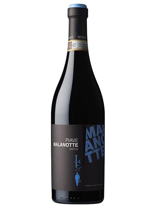 Le Rive PIAVE MALANOTTE ROSSO DOCG 0,75L