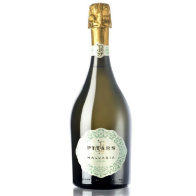Wino musujące Malvasia Dolce 0,75l Pitars