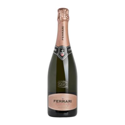 Wino musujące Maximum Rosé 0,75l Ferrari