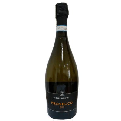 Wino musujące Prosecco 0,75l Colle Dei Pini