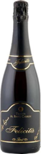 Al Bano Carrisi Felicita Spumante Extra Dry 750ML