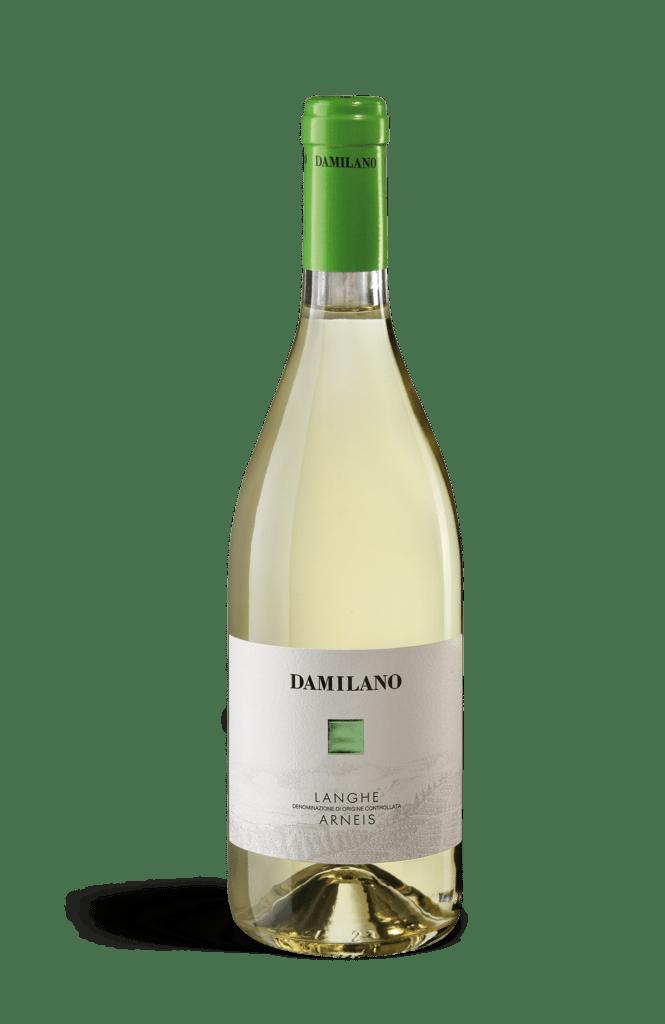 DaMilano LANGHE DOC ARNEIS 2018 750 ML