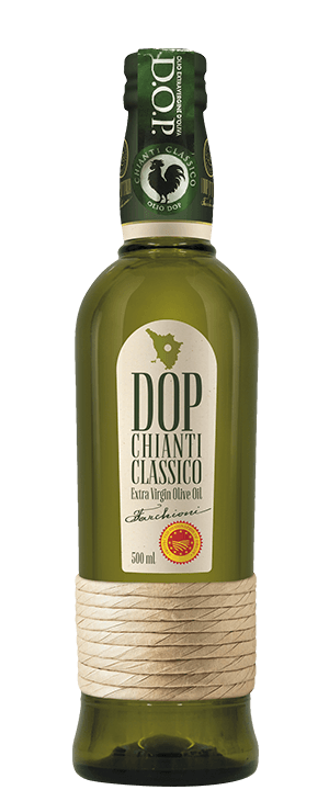 Oliwa z oliwek Extravergine DOP Chianti Classico 500ml