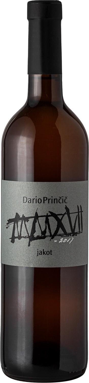 Dario Prinčič Jakot Bianco 750ML