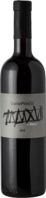 Dario Prinčič Sivi Pinot Grigio 750ML