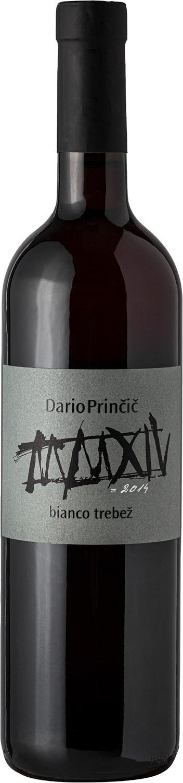 Dario Prinčič Trebez Bianco 750ML