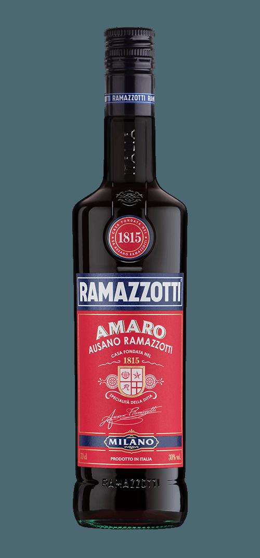 Amaro Ausano Ramazzotti 700ML