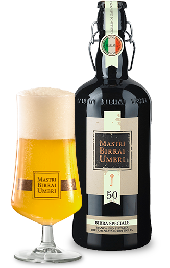 Birra Speciale Bianca 300ml