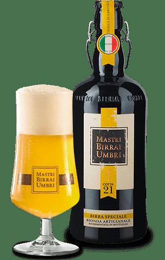 Birra Speciale Bionda 750ml