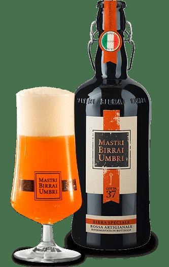 Birra Artigianale Amber Ale 300ml