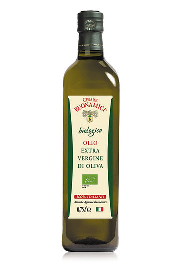 Oliwa Extra-virgin Oil Cesare Buonamici 750ml