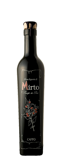 Gran Liquore Mirto Caffo 500ml