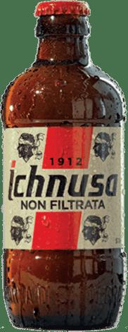 Ichnusa Non Filtrata 330ml