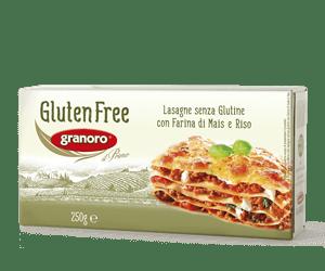 Lasagne GRANORO GLUTEN FREE 250G