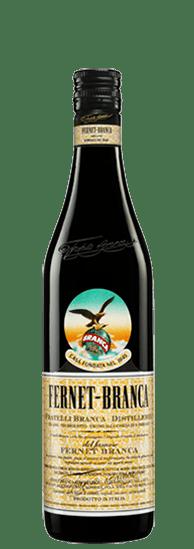 Likier Fernet - Branca 700ML