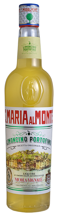 Likier Limoncino Portofino 700ML