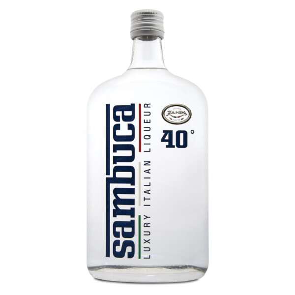 Likier Sambuca Luxury 700ml