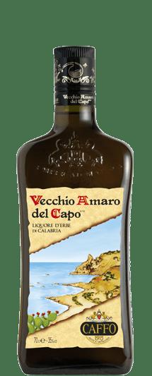 Likier Vecchio Amaro del Capo 1000ml