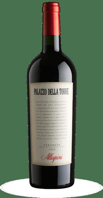 PALAZZO DELLA TORRE ALLEGRINI 750ML