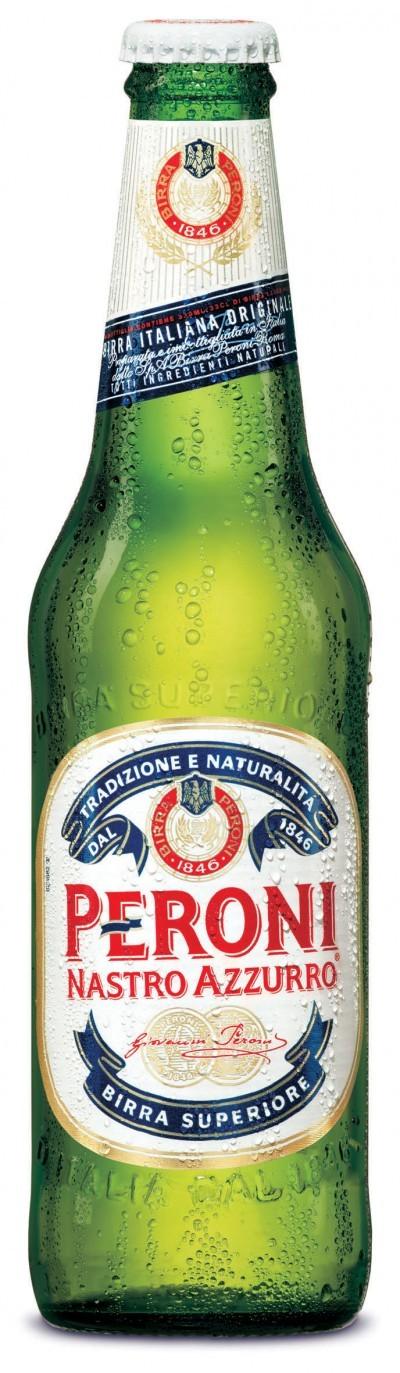Peroni Nastro Azzurro 660ml