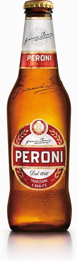 Peroni Passione Italiana 660ML