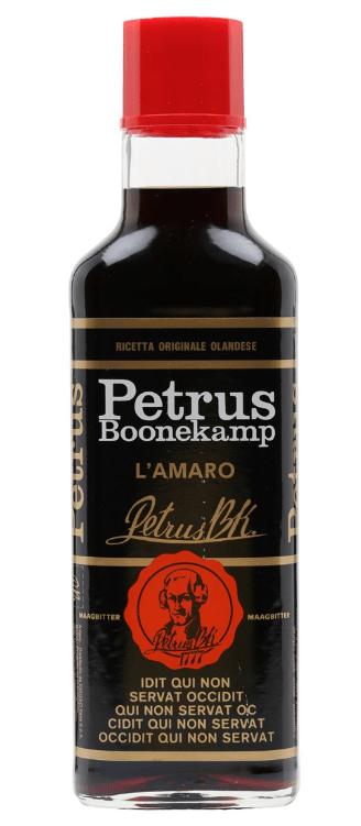 Petrus Boonekamp L'Amaro 700ML